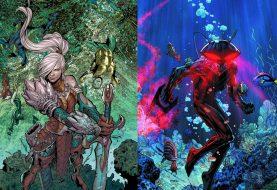 Atlanna e Arraia Negra podem aparecer em Aquaman