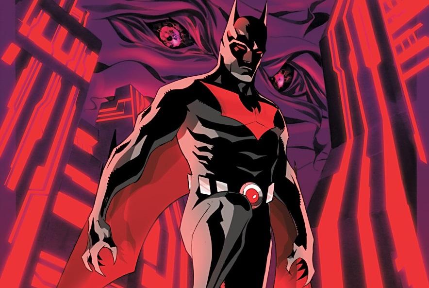 Batman do Futuro ganha novo uniforme nos quadrinhos