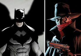 Batman e Sombra farão crossover nos quadrinhos