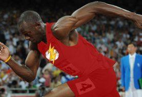 Usain Bolt diz que gostaria de fazer participação no filme do Flash