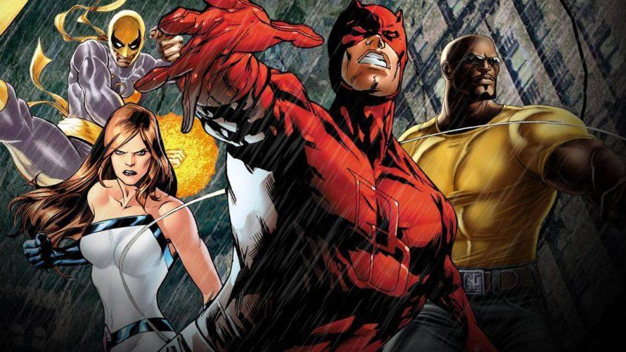 Defensores ganharão revista mensal na Marvel