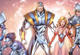 Extreme Universe, HQ do criador de Deadpool vai virar filme