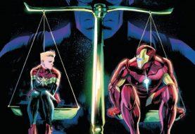 Epílogo de Guerra Civil 2 nos quadrinhos trará respostas sobre personagens