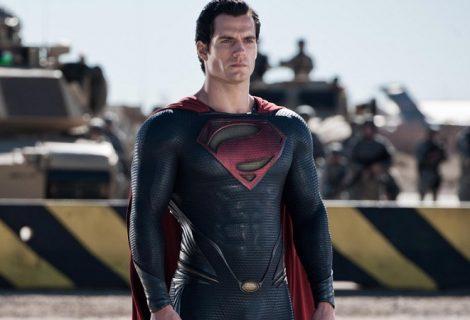 Universo de filmes da DC não funcionou, diz Henry Cavill
