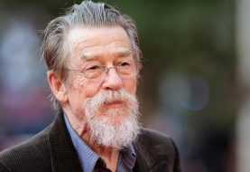John Hurt, o Sr. Olivaras de Harry Potter falece aos 77 anos