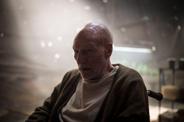 Logan-Professor-Xavier