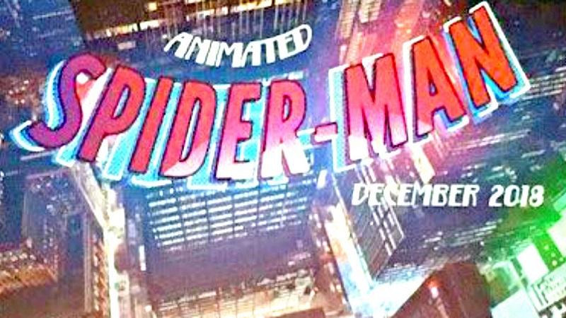 Spider-Man-Animated