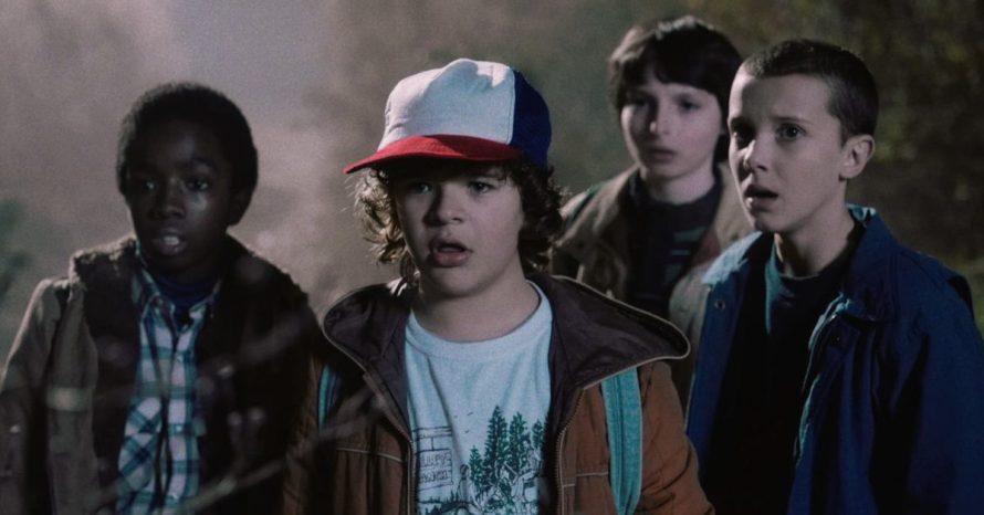 Stranger Things: veja descrições dos novos personagens da 3ª temporada