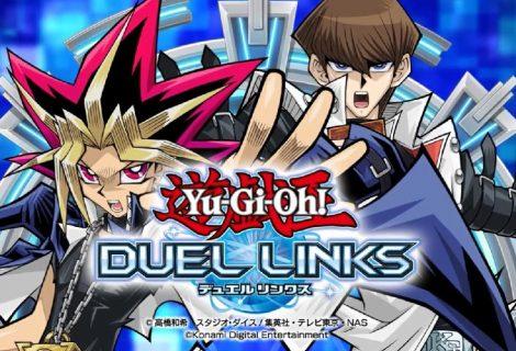 Novo jogo de Yu-Gi-Oh! para celulares é lançado no Brasil