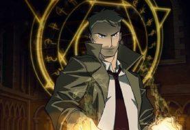 Constantine retornará como série animada em novo canal