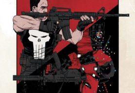 Deadpool vs Justiceiro, anti-heróis serão parceiros em nova revista da Marvel