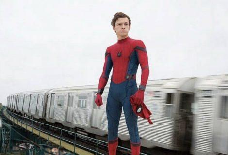 Tom Holland confirma que Homem-Aranha ganhará trilogia no cinema