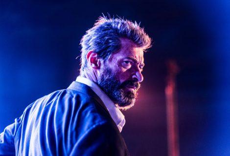 Hugh Jackman virá ao Brasil para divulgar o filme Logan