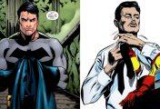 Os 5 personagens mais ricos das histórias em quadrinhos