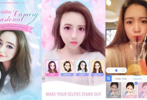 """Meitu: aplicativo de fotos """"fofinho"""" é mais perigoso do que se pensava"""