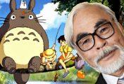 5 grandes filmes de Hayao Miyazaki