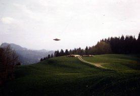 Arquivos secretos sobre OVNIs da CIA são disponibilizados na internet