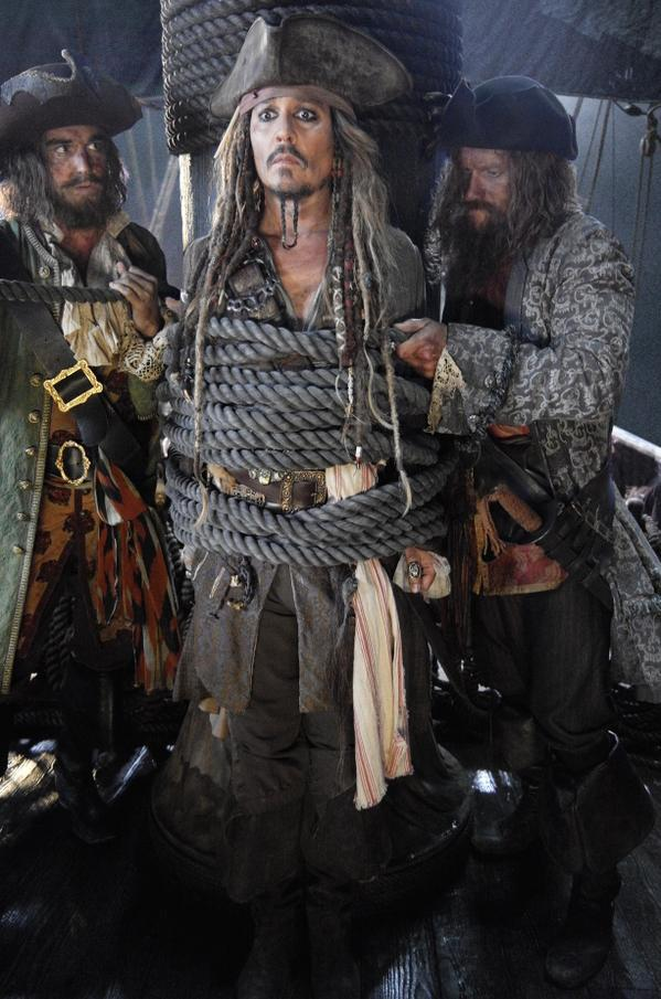piratas do caribe jack sparrow