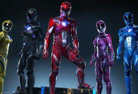 Sequência dos Power Rangers no cinema pode ser cancelada