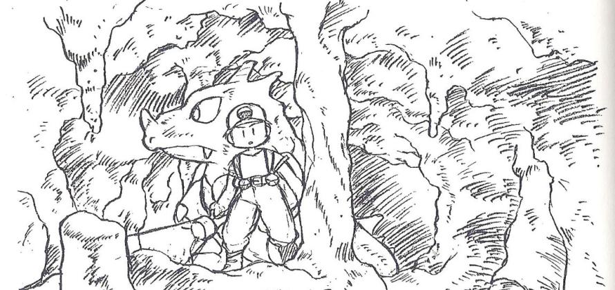 Qual foi o primeiro Pokémon?