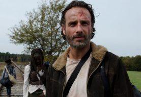 Criador de The Walking Dead confirma saída de Andrew Lincoln, o Rick, da série