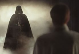 Cena final de Darth Vader em Rogue One foi adicionada de última hora