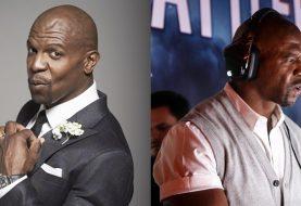 Terry Crews diz que gostaria de dublar personagem de Overwatch
