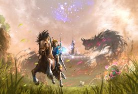 O que The Legend of Zelda: Breath of the Wild pode ensinar aos outros RPGs?