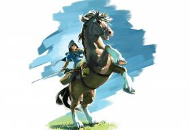Zelda: Breath of the Wild terá final alternativo e Epona