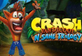 Crash Bandicoot: Remasterização da trilogia ganha data de lançamento