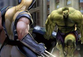 Novo personagem da Marvel deve ser um híbrido entre Hulk e Wolverine