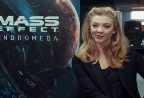 Atriz de Game of Thrones participará de Mass Effect: Andromeda