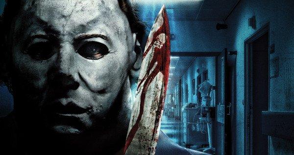 Resultado de imagem para halloween filmes mike myers
