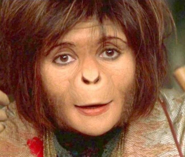 ari planeta dos macacos