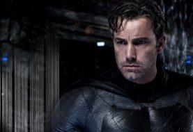 Ben Affleck não gostou de nenhum roteiro para o filme The Batman
