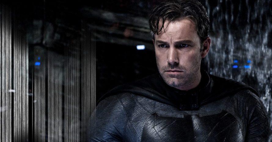5 diretores que podem assumir a direção de The Batman