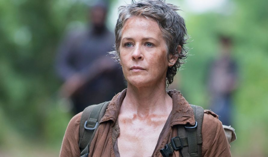 Os 5 momentos mais memoráveis de Carol em The Walking Dead