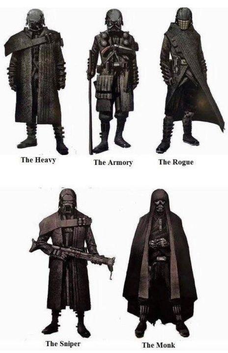 cavaleiros de ren