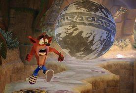 Activision divulga novas imagens de Crash Bandicoot N. Sane Trilogy