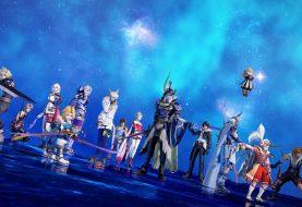 O que o seu Final Fantasy favorito diz sobre você?