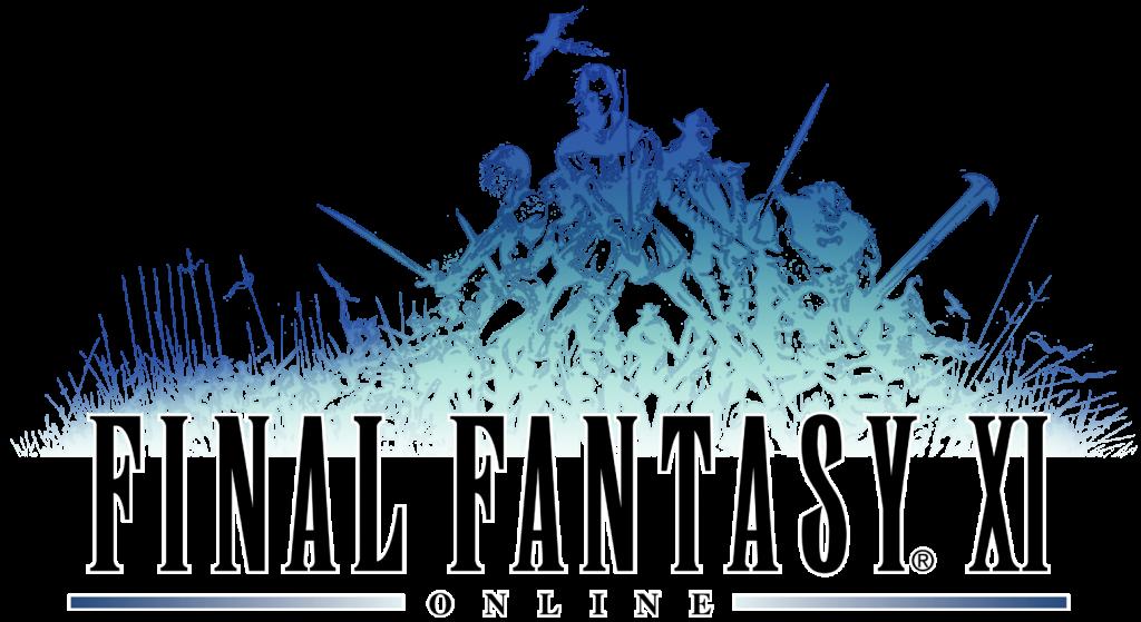 final fantasy 11 logo