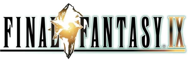 final fantasy 9 logo