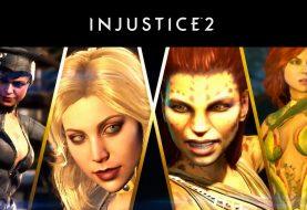 Novo trailer de Injustice 2 revela Mulher-Gato e Mulher-Leopardo; assista