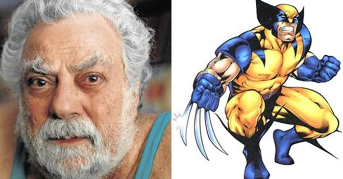 Isaac Bardavid, dublador do Wolverine, se despede do personagem
