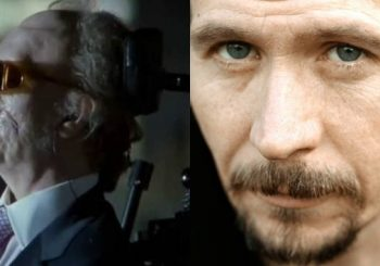 9 atores que ficaram irreconhecíveis em papéis famosos