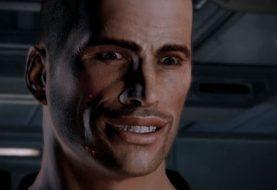 As primeiras horas de Mass Effect: Andromeda são terríveis