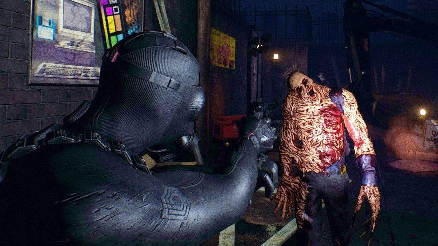 Projeto que seria remake de Resident Evil 2 ganha financiamento