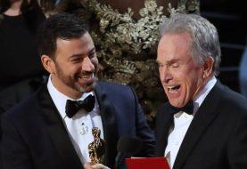 Oscar 2017 tem cerimônia com gafe histórica; veja lista de vencedores