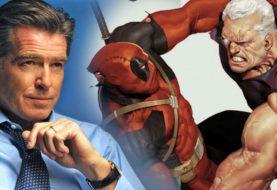 Pierce Brosnan deve interpretar Cable em sequência de Deadpool