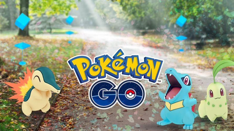 Pokémon Go lança evento especial para celebrar Dia da Mentira